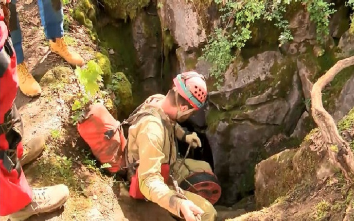 5 People Trapped in Virginia Cave: Rescue Operation Underway