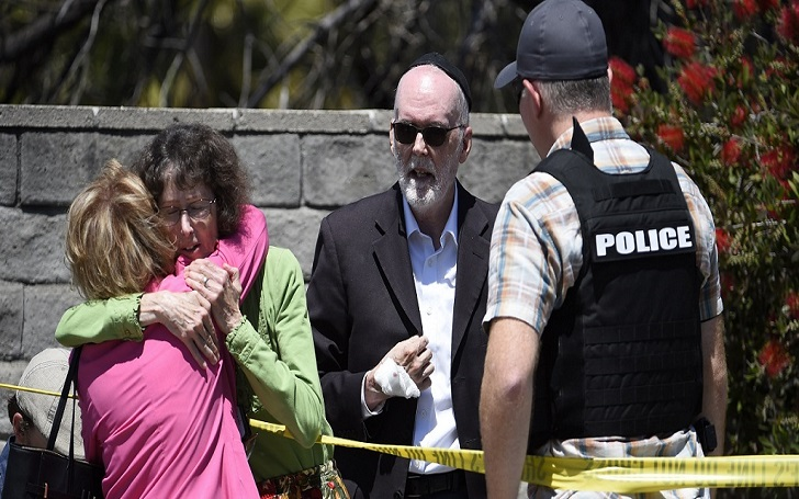One Killed and 3 Injured in Synagogue Shooting Near San Diego