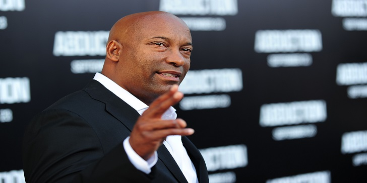 Boyz N The Hood Director John Singleton Dead at Age 51