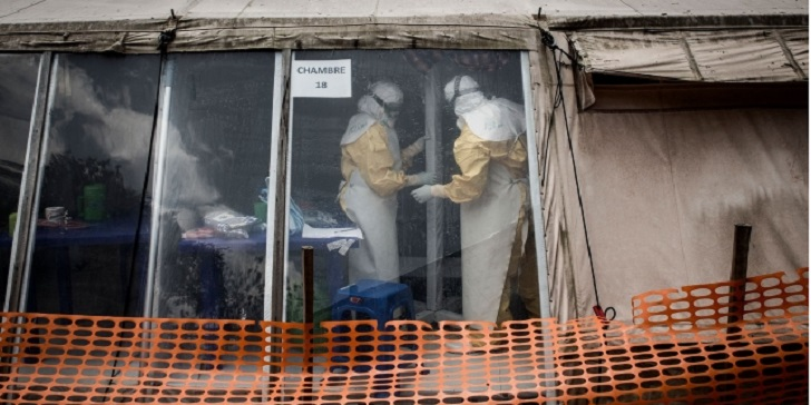 Ebola Virus Kills 27 People in Congo Within 24 Hours; Highest Death Toll