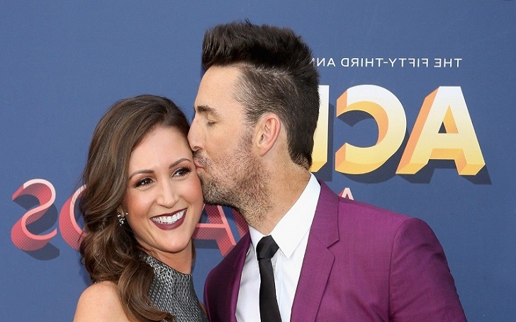 Jake Owen's Girlfriend Erica Hartlein Gives Birth, Welcomes First Child, a Baby Girl, Together