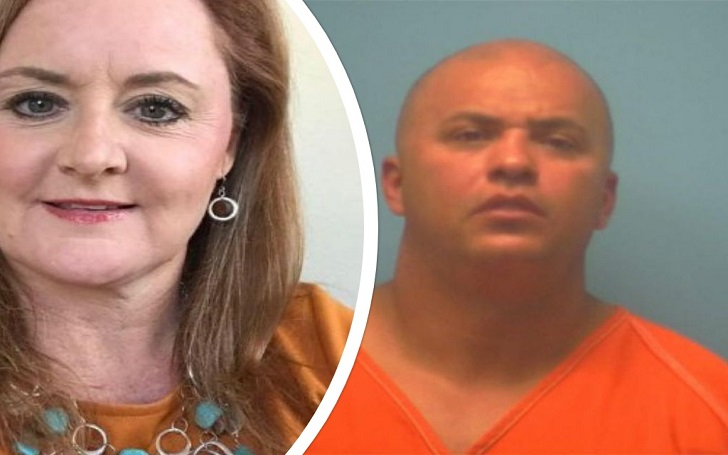 Texas Mom Killed by Ex-Boyfriend Days After She Filed Protective Order