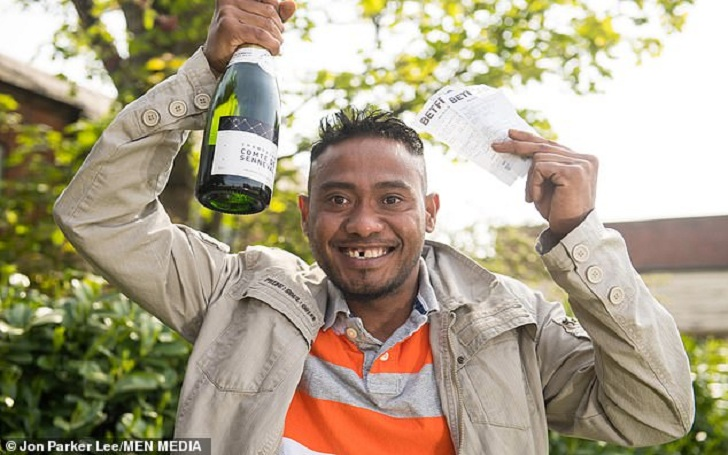 Chicken Factory Worker Plans to Start a Restaurant After Winning £58,000 on Lottery