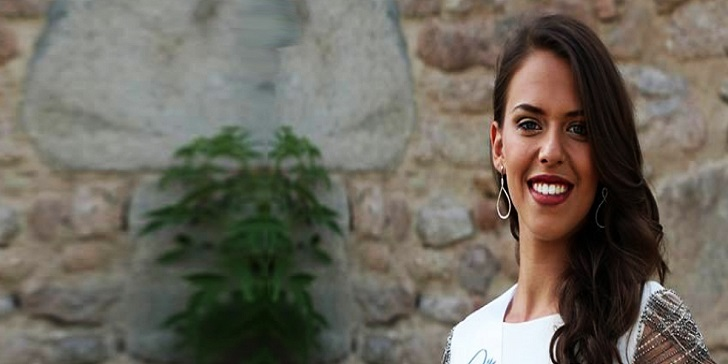 Miss France Contestant Morgane Rolland, Dies After a Crash with a Tractor-Trailer