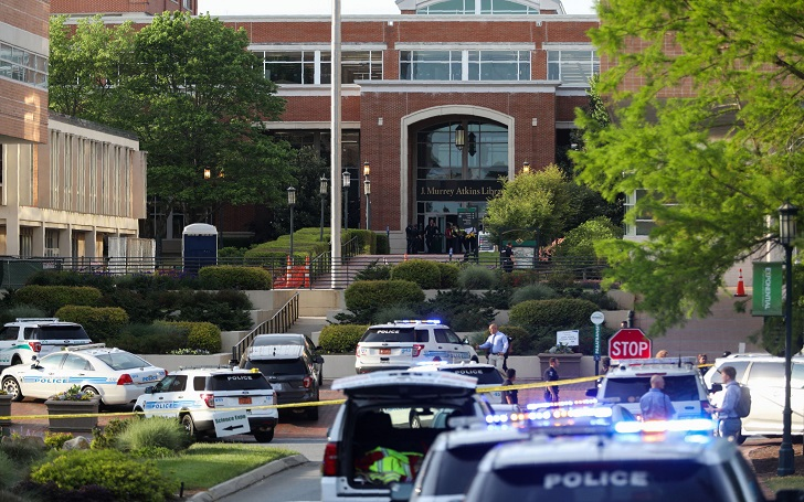 UNCC Shooting: 2 People Killed and 4 Injured After a Gunman Opened Fire at Charlotte Campus
