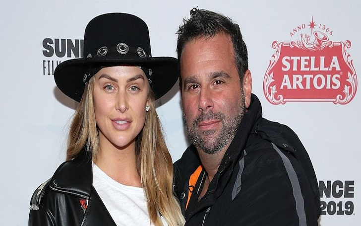 Lala Kent Reveals Wedding Date to Randall Emmett Amid 50 Cent Drama