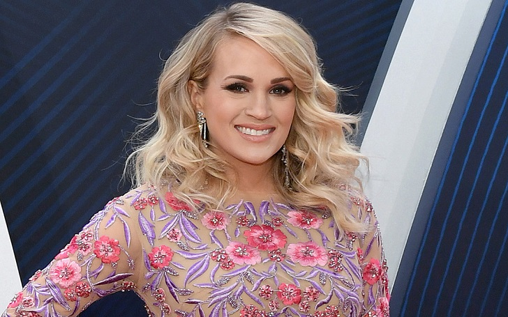 Will Carrie Underwood Have Another Child? She 'Always Wanted' a Baby Girl