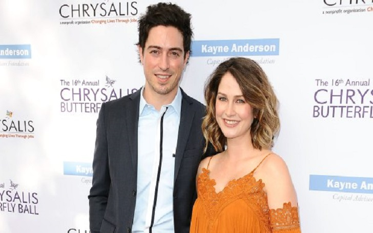 Ben Feldman Announces Wife Michelle Mulitz Gave Birth to Second Baby