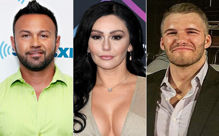 Jenni 'JWoww' Farley's Boyfriend Zack Clayton Carpinello Attended Her and Roger Mathews' Wedding