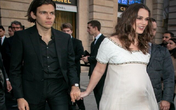 Keira Knightley is Pregnant, Expecting Second Child With Husband James Righton