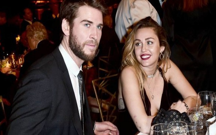 Liam Hemsworth Says He Wants to Have