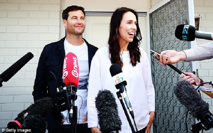 New Zealand PM Jacinda Ardern Gets Engaged to Boyfriend Clarke Gayford