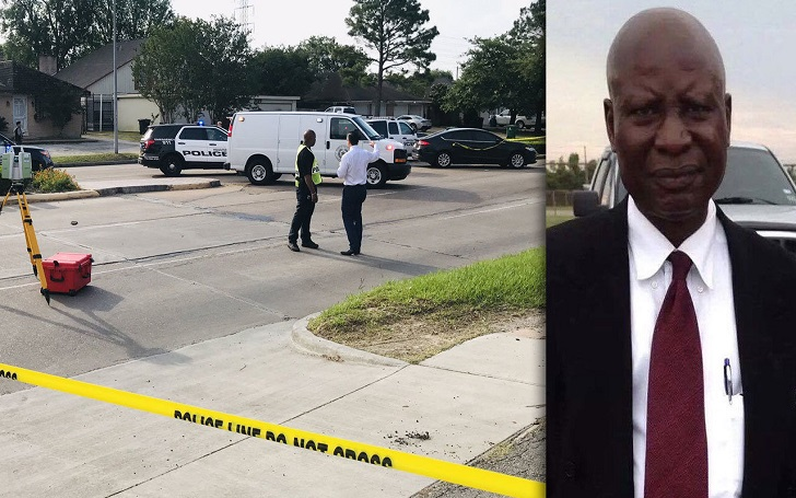 Houston Man Arrested For Killing a SUV Owner, 68, During Repossession