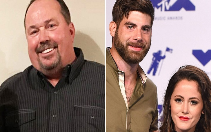 Randy Houska Slams David Eason for Killing His Wife Jenelle Evans' Dog