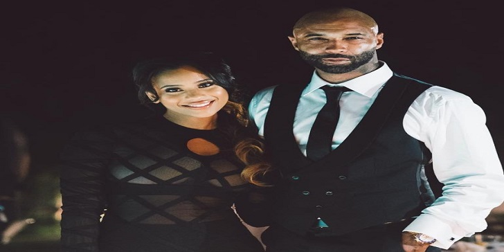 Rapper Joe Budden and Cyn Santana Break Four Months of Engagement