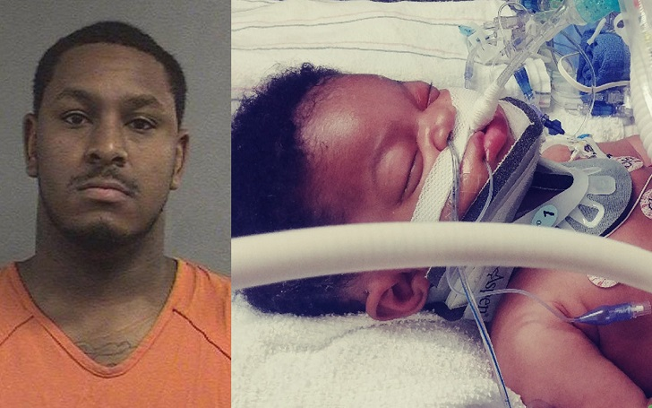 Kentucky Dad Kills 1-Month-Old Son: Punching Him in Head After a Video Game Lose