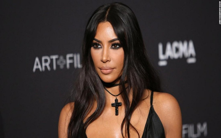 Kim Kardashian's Service For Humanity, Reunites 7 Inmates With Their Family in 90 Days