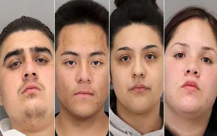 5 Teens Arrested, For to Trap Dates Using Tinder and Robbing Them at Gunpoint