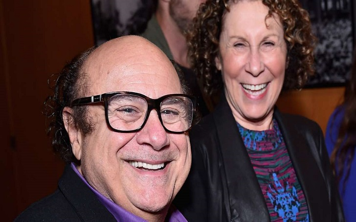 Rhea Perlman is 'Not Getting Divorced' From Husband Danny DeVito Despite After Two Years of Split