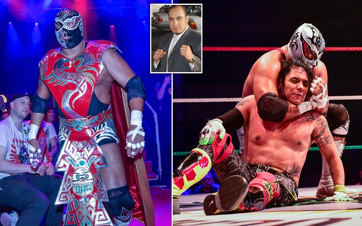 Wrestler Silver King, 51, Dies After Collapsing During a Match at London Show