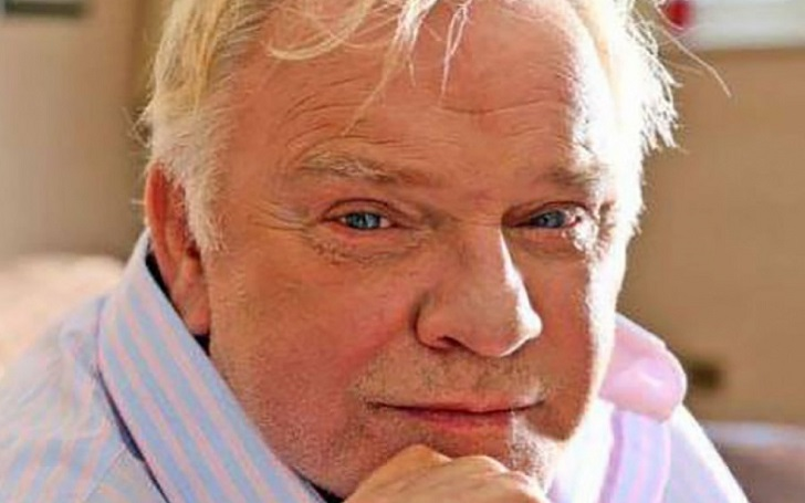 Comedian Freddie Starr Dies At Age 76 His Spain Home
