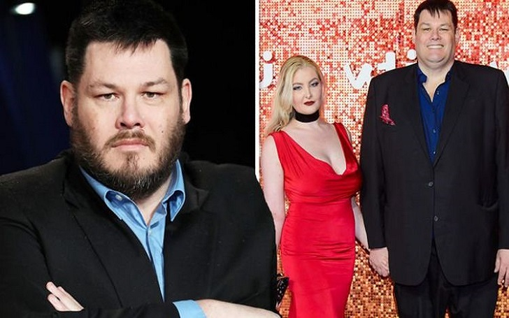Mark Labbett and Wife Katie Labbett Split After Five Years of Marriage