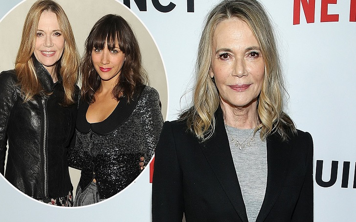 Peggy Lipton, 'Twin Peaks' Alum and Rashida Jones' Mother, Dies At Age 72