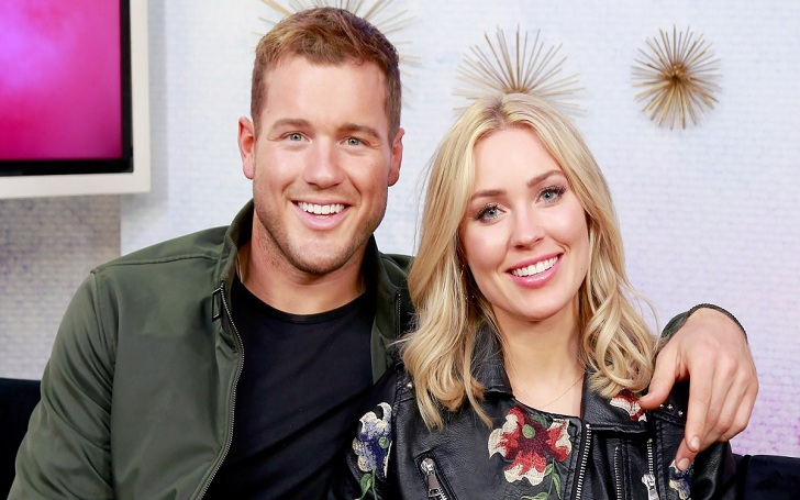 Colton Underwood Aware of Cassie Randolph's Choice of Ring For Engagement