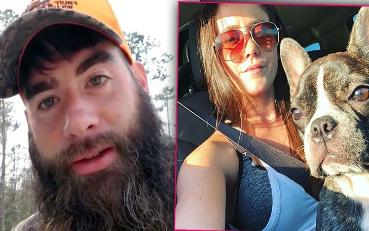 David Eason Deletes Instagram Account Amid Killing Wife Jenelle Evans' Dog