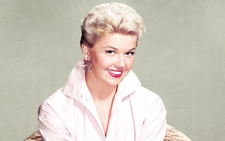 Doris Day, Legendary Actress and Singer, Dies At Age 97