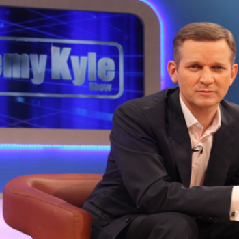 The Jeremy Kyle Show Canceled After the Death of a Guest