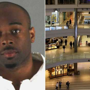 Man Pleads Guilty to Attempted Murder After Throwing Boy from a Mall