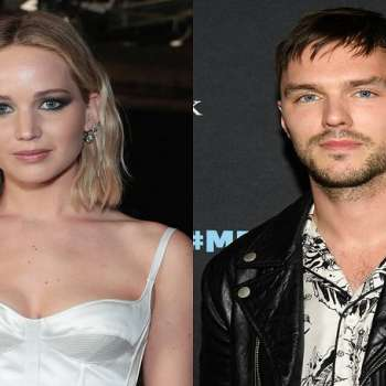 Nicholas Hoult Talks About His Experience Working With Ex Girlfriend Jennifer Lawrence on X-Men