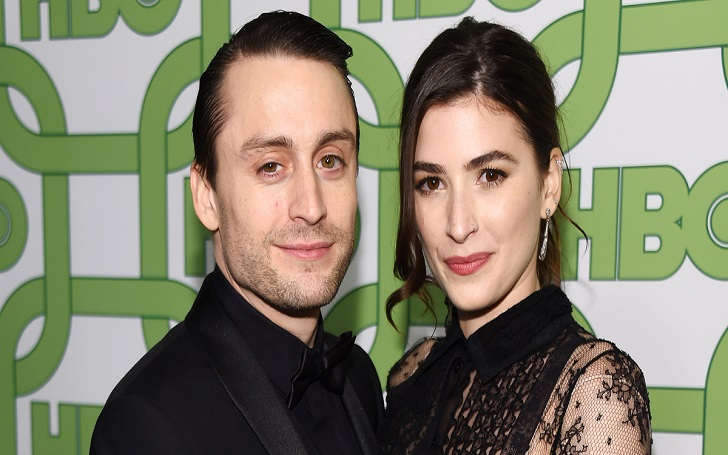 Kieran Culkin's Jazz Charton is Pregnant, Expecting First Child Together
