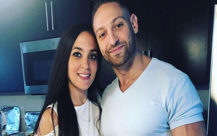 Sammi Giancola Celebrates Engagement to Christian Biscardi: Photos