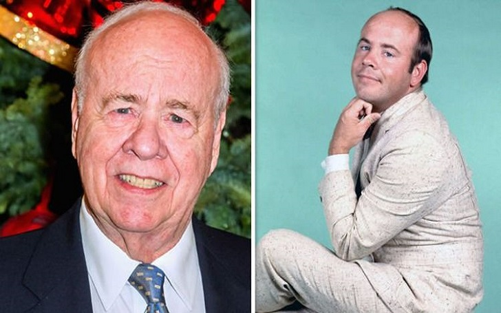 Tim Conway, 'The Carol Burnett Show' Actor, Dies At Age 85