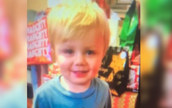Missing Kentucky Child Found Alive 3 Days Later in Floyd County, Indiana