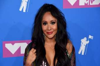 Nicole Polizzi aka Snooki is 'Miserable' Waiting for The Birth of Upcoming Baby