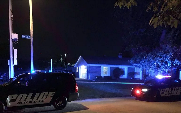 7 People Hospitalized After Being Shot at a House Party in Indiana
