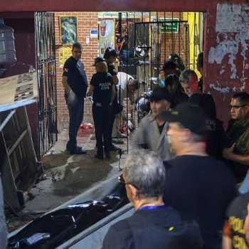 11 People Killed in a Gun Attack At a Belem City Bar in Brazil