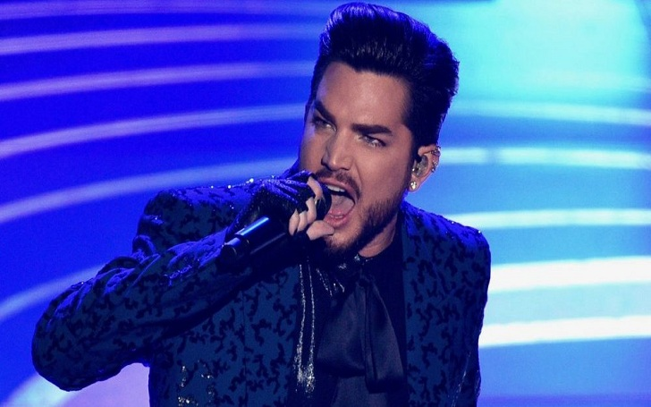 Adam Lambert to Rock The Stage in The Finale of American Idol