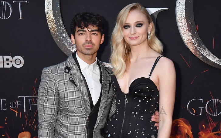 Sophie Turner and Joe Jonas Once Had Rocky Relationship: Briefly Split