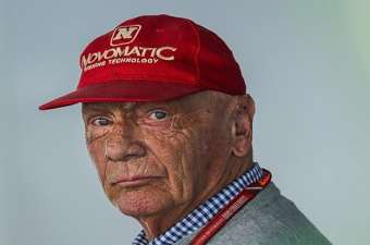 Austrian Formula 1 Legend Niki Lauda Died at 70