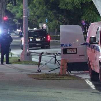 30-year-old woman killed in a Hit-and-Run Accident in Long Beach