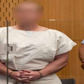 Brenton Tarrant, New Zealand's Christchurch Mosque Shooter Charged with Terrorism