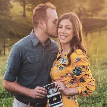 Josiah Duggar's Wife Lauren Swanson is Pregnant, Expecting First Child After Suffering a Miscarriage