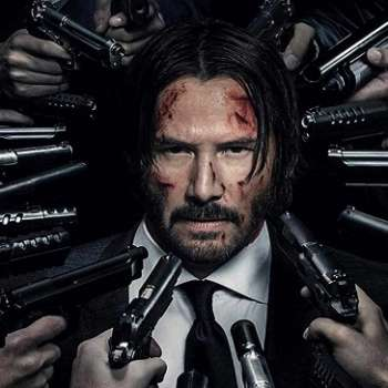 Lionsgate Announced Release Date for John Wick: Chapter 4