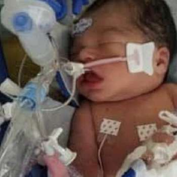 Womb Raider Case: Dad Finally Gets to Hold His Child Cut From Dead Mother's Womb