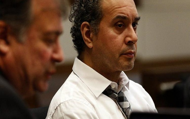 An Illinois Man Gets Life Imprisonment for Beating His Wife to Death With a Baseball Bat
