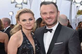 Laura Bell Bundy Gives Birth, Welcomes First Child, a Baby Boy, With Husband Thom Hinkle